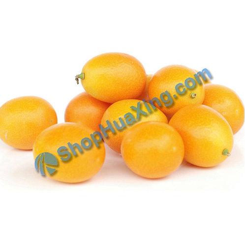 01 Kumquat 0.9-1.1LB 金桔 /包