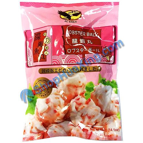 05 AC Eagle Lobster Ball 深海鱼丸 龙虾丸 400g