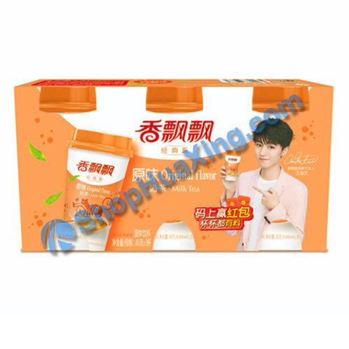 04 Original Flv Milk Tea 香飘飘 原味奶茶3杯 240g