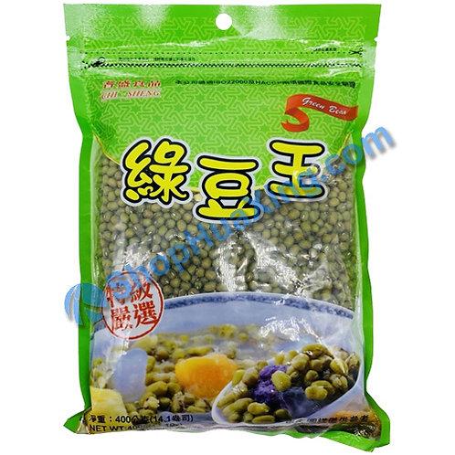 04 Green Bean 耆盛食品 绿豆王 400g