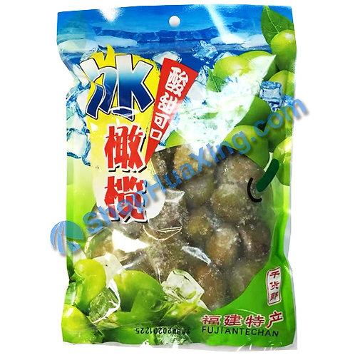 05 Ice Olive 酸甜可口 冰橄榄