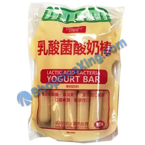 07 Lactic Acid Bacteria Yogurt Bar 好感冻 乳酸菌酸奶棒 10 条 480g