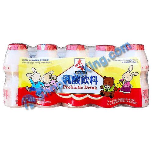 04 AsianTaste Probiotic Drink 东之味 乳酸饮料 原味 315mL