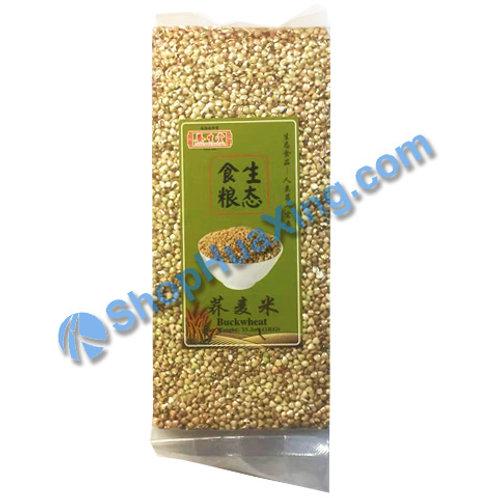 04 Long Life Nature Buckwheat  养生堂 荞麦米 1kg