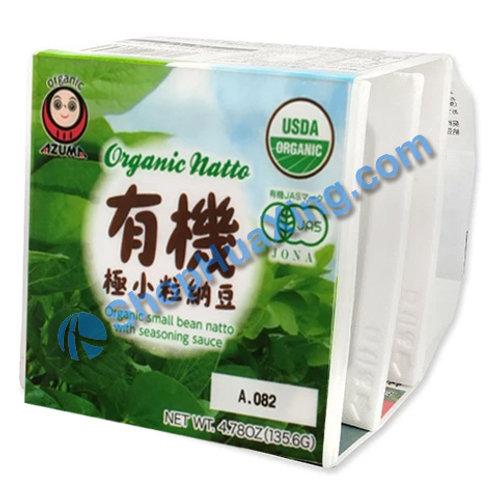 05 Azuma Organic Natto 有机极小粒纳豆 4.78oz
