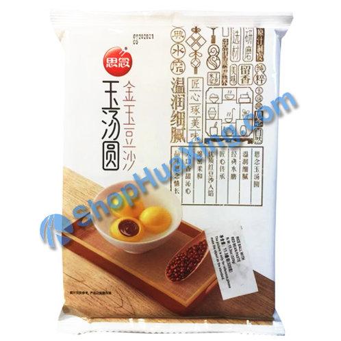 05 Synear Rice Ball w/ Red Bean Paste 思念 金玉豆沙玉汤圆 320g