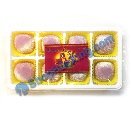 04 Taro Rice Cake 芋头麻糬 240g