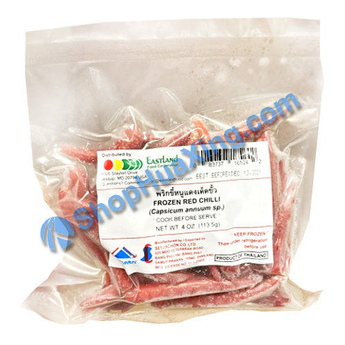 05 Asian Best Red Chili 红象 冷冻红辣椒 4oz