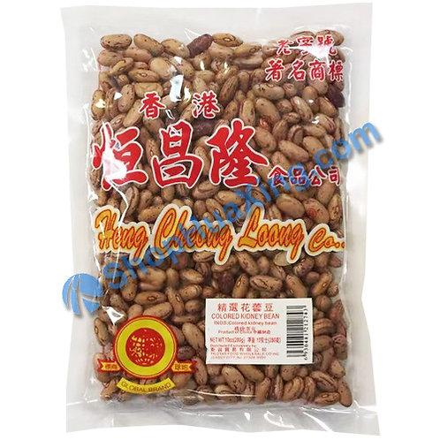 04 Colored Kidney Bean 恒昌隆 精选花芸豆 280g