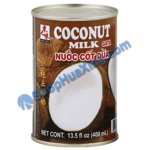 04 Asian Taste Coconut Milk 东之味 椰奶 400ml