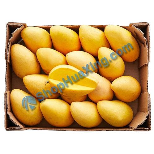 01 Mango Ataulfo 16ct 芒果1箱 /16颗