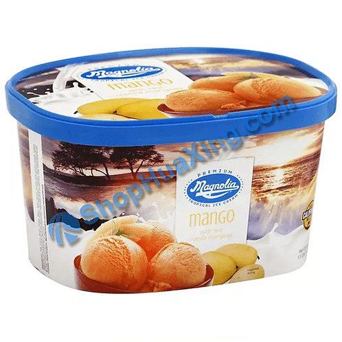 05 Magnolia Mango Ice Cream 芒果冰淇淋 1.42L