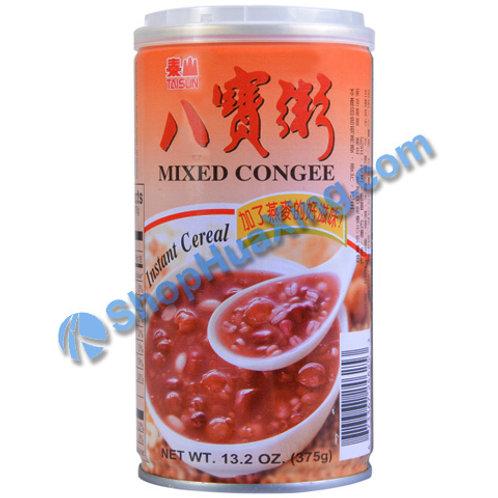 04 Taisun Mixed Congee 泰山 八宝粥 375g
