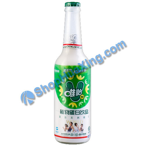 04 Plant Protein Beverage 唯怡 植物蛋白饮品 245ml