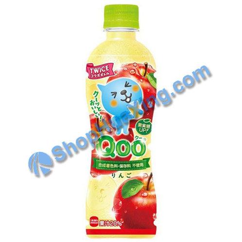 04 QOO Apple Juice 酷儿苹果味 425ml