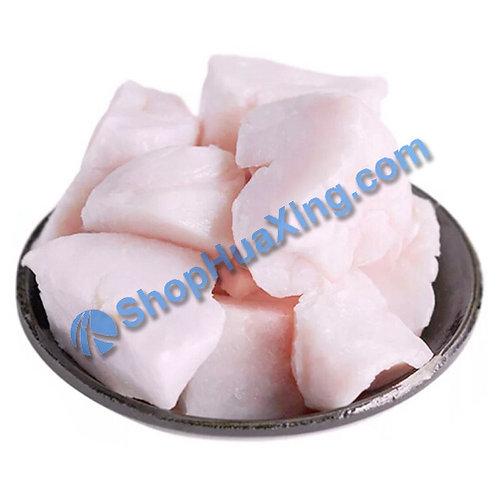 02 Pork Lard 2.1-2.5 LB 猪油 白肉 /包