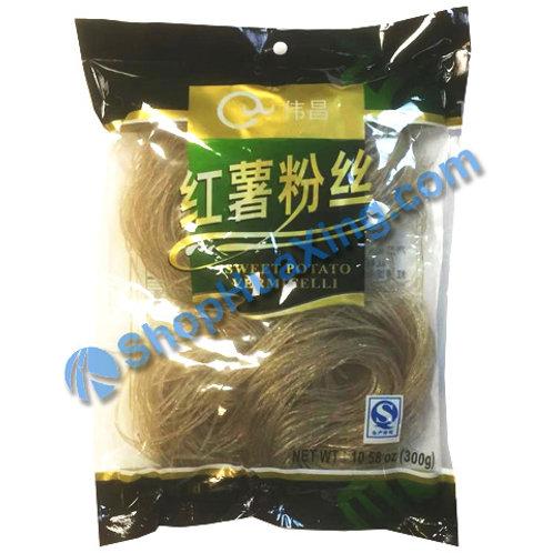03 Sweet Potato Vermicelli 伟昌 红薯粉丝 300g