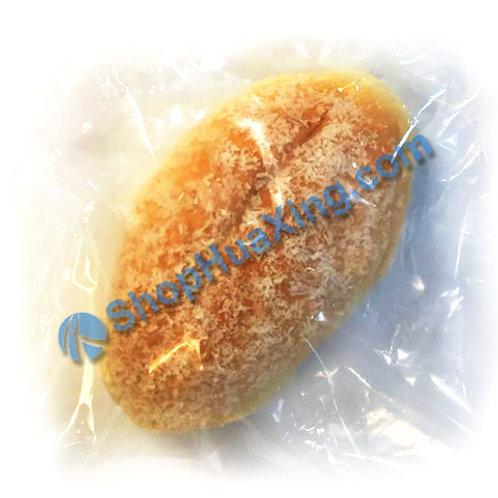 04 Cream Bread w/ Coconut 光华 奶油包