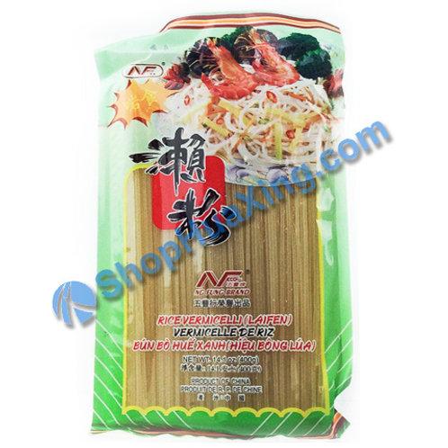 03 Rice Vermicelli LaiFen 五丰牌 濑粉 400g
