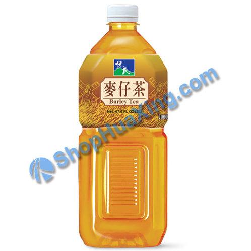 04 Barley Tea Drink 悦氏 麦仔茶 2L