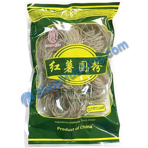 03 Sweet Potato Noodle 林生记 红薯圈粉 340g