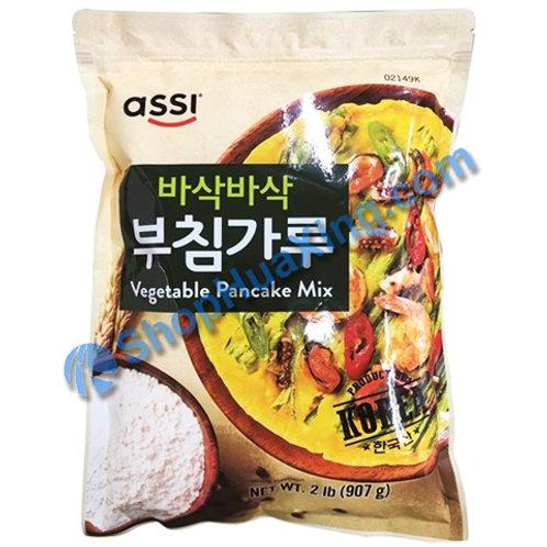 03 Assi Vegetable Pancake Mix 韩国烙饼粉 2LB