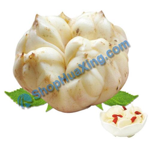 01 Fresh Lily Bulb 新鲜百合 /box