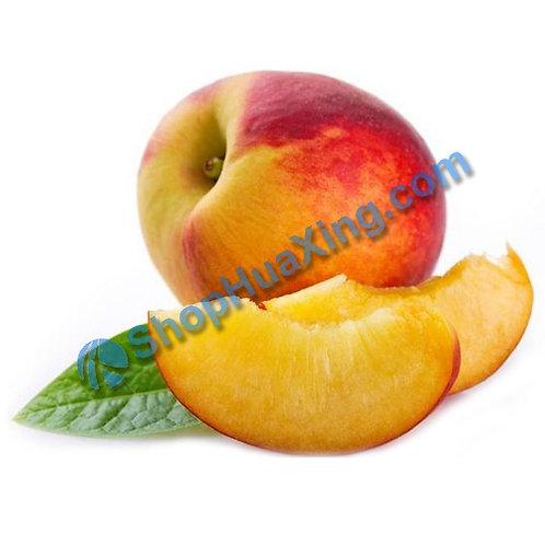 01 Yellow Peach 1.1 -1.3 LB 黄桃 /包