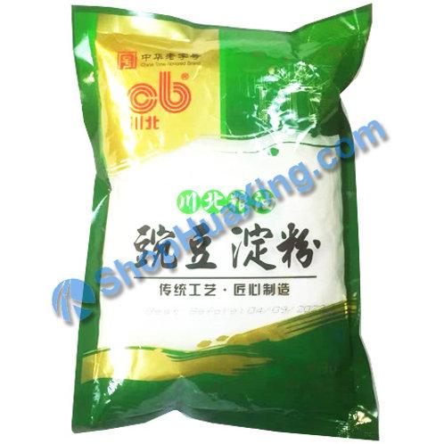 03 Pea Starch 川北 豌豆淀粉 300g