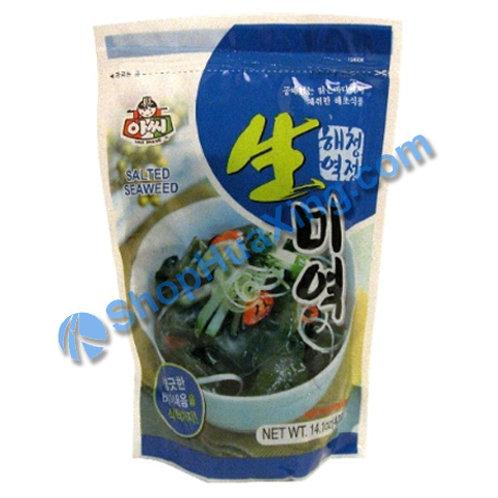 01 Assi Salted Seaweed 韩国海带丝 400g