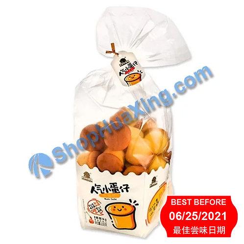 04 Mini Cake Honey Flv (***买1送1***) 人气小蛋仔 蜂蜜味 188g
