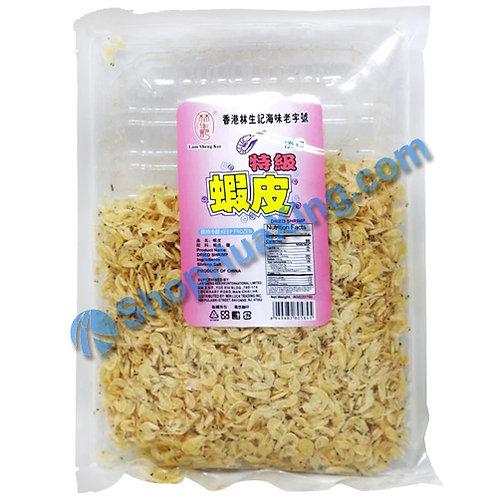 01 Dried Shrimp 林生记 淡口特级虾皮 8oz