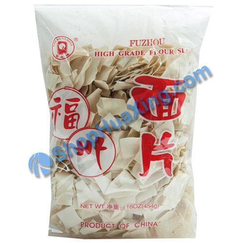 03 Oriental Style Noodle 金之味 福州面片 454g