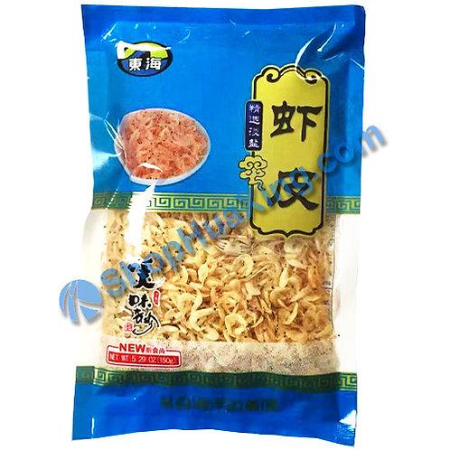 01 Dried Small Shrimp 东海 虾皮 150g