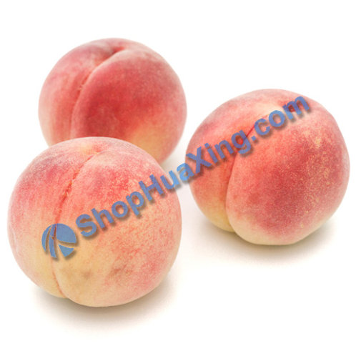 01 Peach 3pcs 1.1 -1.3LB 水蜜桃 /包
