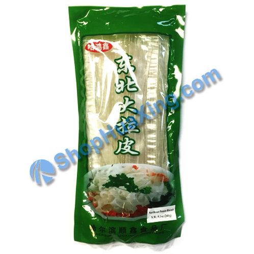 03 Clean Noodles 哈鸿鑫 东北大拉皮 260g