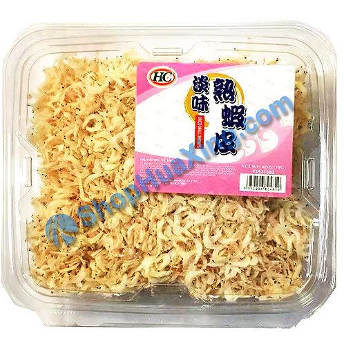 01 HC Dried Baby Shrimp 淡味熟虾皮 170g