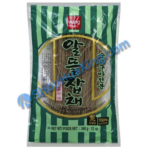 03 Wang Korea Japchae Noodle 红薯粉丝 340g