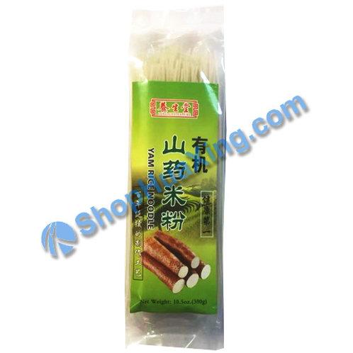 03 Organic Yam Rice Noodle 养生堂 有机山药米粉 300g