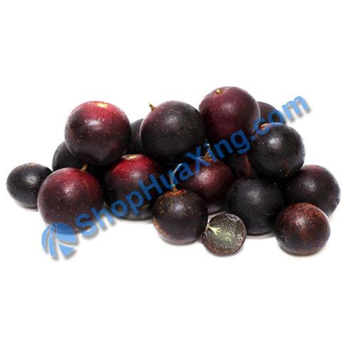 01 Muscadine Grape 1.4 - 1.6 LB 意大利葡萄 /包