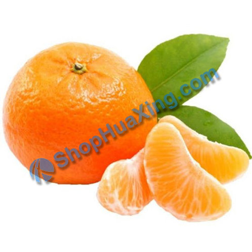 01 Tangerine 1.9 - 2.1 LB 橘子 桔子 /包