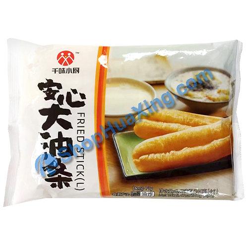06 Fried Stick (L) 千味小厨 安心大油条 240g