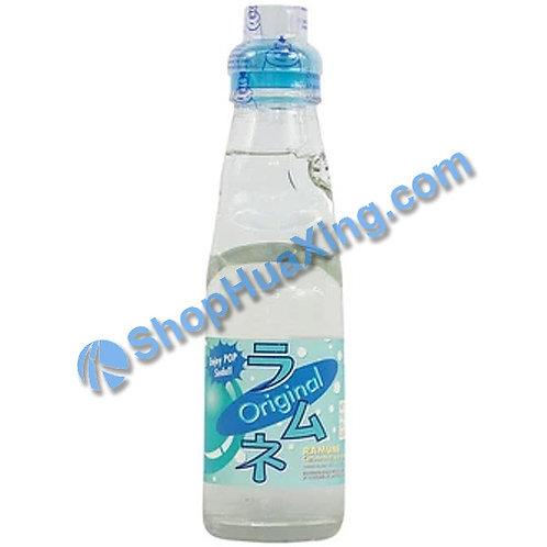 04 Toko Original Flavor Ramune 弹珠汽水 原味 200ml