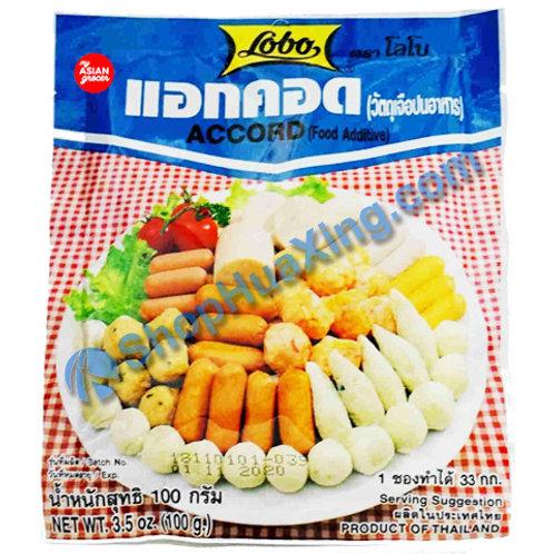 05 Lobo Accord Mix 泰国醃肉粉 100g