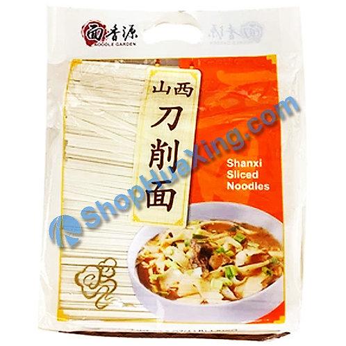 03 Shan Xi Sliced Noodles 面香源 山西刀削面 4LB
