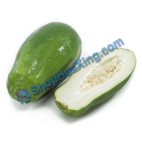 01 Green Papaya 3.3-3.8LB 青木瓜 /包