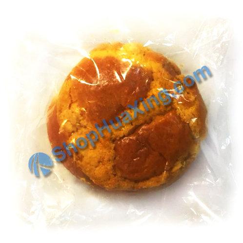04 Baked Pineapple Bread 光华 菠萝包