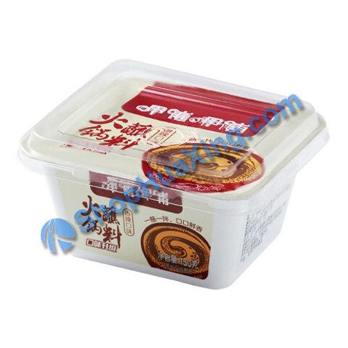 05 Hot Pot Spicy Dipping Sauce 呷哺呷哺 火锅蘸料 香辣 130g