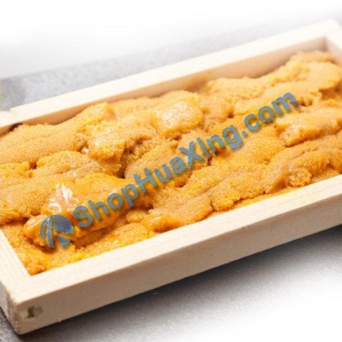 02 Sea Urchin Roe 1box 木盒海胆肉 /盒