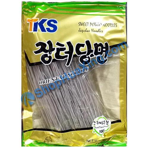 03 TKS Sweet Potato Noodle 天福 红薯粉丝 340g